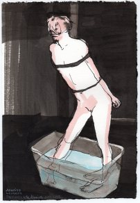 Deviant Life Drawing No. 3