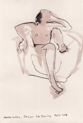 Deviant Life Drawing No. 2