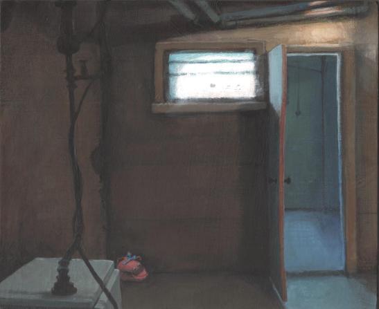 basement finished