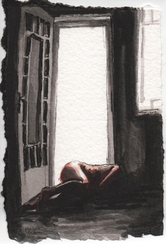 Colleen's Door II