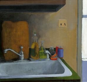 empty sink 3
