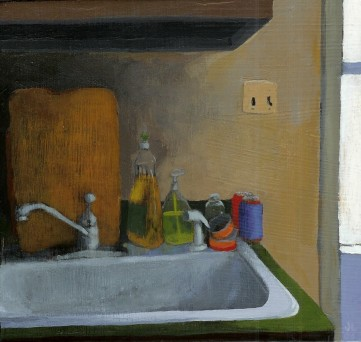 Empty Sink No. 3