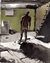 Shadow Monser