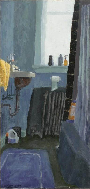 Philadelphian Bathroom
