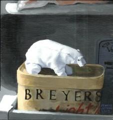 Where's a Polar Bear to Live?