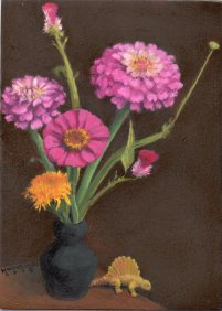 garden flowers 001