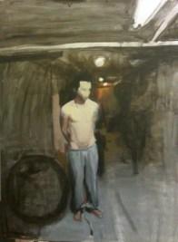 Larken, Work in Progress