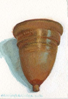 moon cup